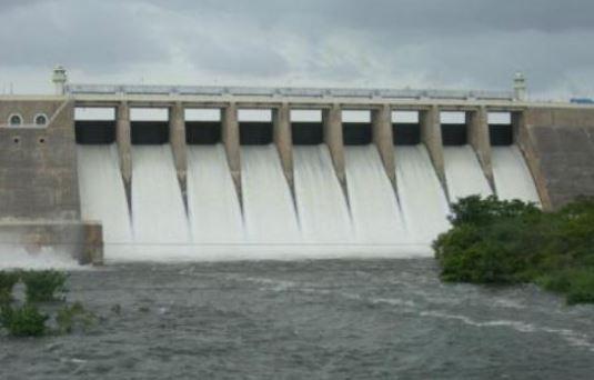 21 July30 Bavani sagar dam - 1