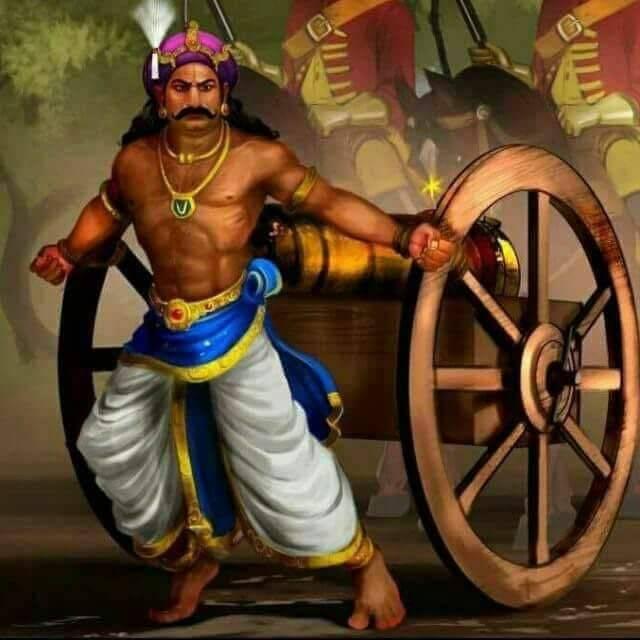மாவீரன் அழகுமுத்து கோன் (1710-1759)