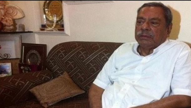 பிசிசிஐ-யின் முன்னாள் தலைவர் பிஸ்வானத் தத் காலமானார்