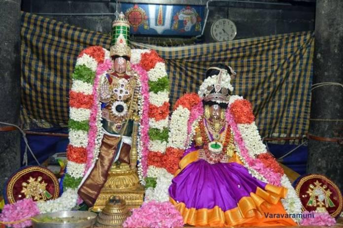 திருப்புட்குழி கோயிலில் செப்.8ல் திருக்கல்யாண உத்ஸவம்