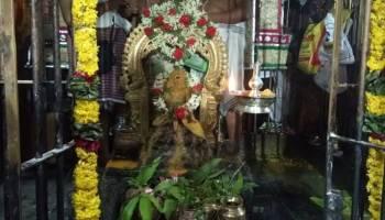 puliyarai dakshinamurthi1