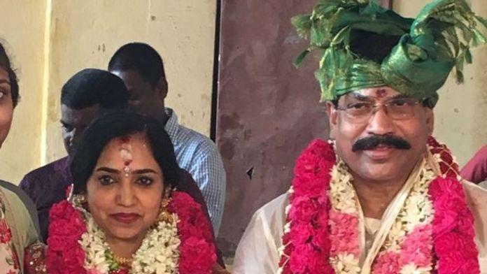 tamilachi thangapandian 60th marriage function1 சஷ்டிஅப்த பூர்த்தி, பீமரத சாந்தி, சதாபிஷேகம்... இப்படி சாந்தி கர்மாக்கள் செய்வது ஏன்?!
