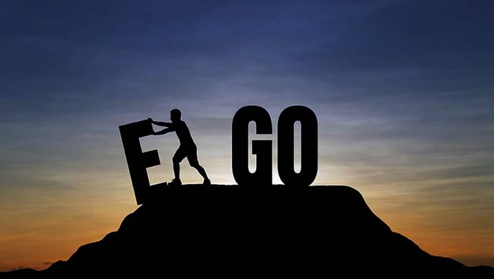 Thoughtleadership Taming the Ego - 2