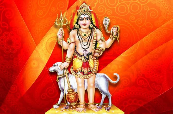 கடன் தொல்லை தீர்க்கும், யம பயம் போக்கும் பைரவாஷ்டமி!