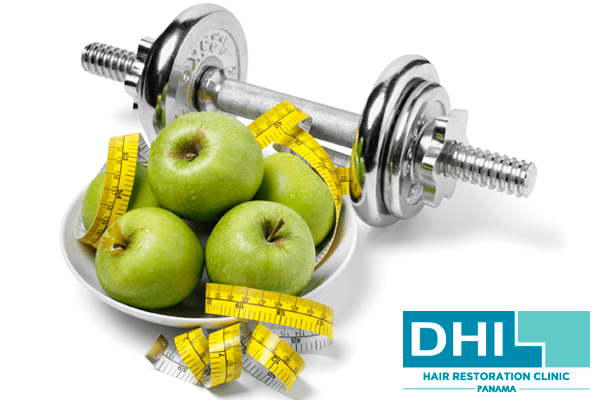 Dieta Vs Ejercicios - DHI - Panama