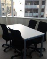 事務所会議室