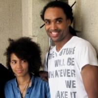 Ade Bantu & Nneka