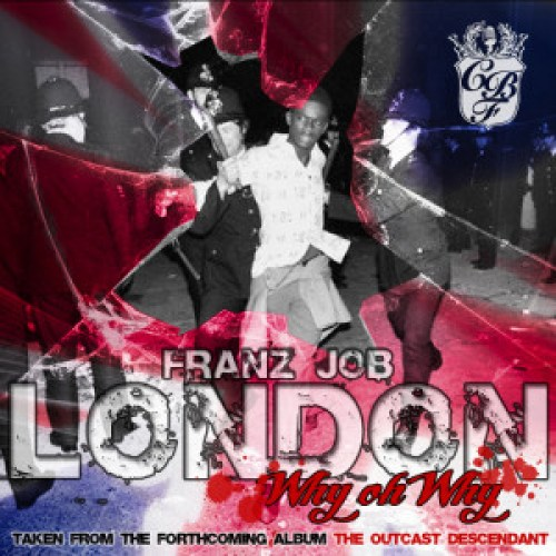 London_single_cover