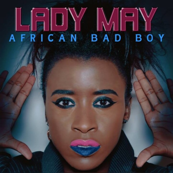 african bad boy cover