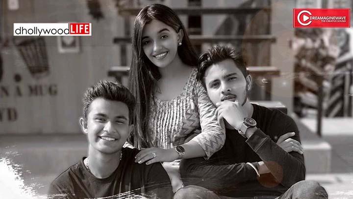 Watch: Yaar Na Badlay Starring Aanchal Shah, Ricky Kesariya and Vansh Patel is setting major Friendship goals!