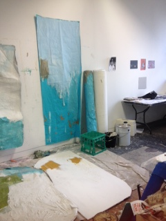 Ideal Painting Studio @VCA