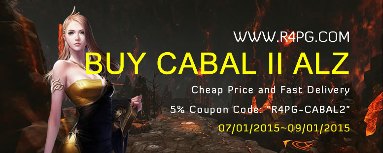 Buy Cabal 2 ALZ