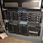 Updated Second NAS to FreeNAS 9.3