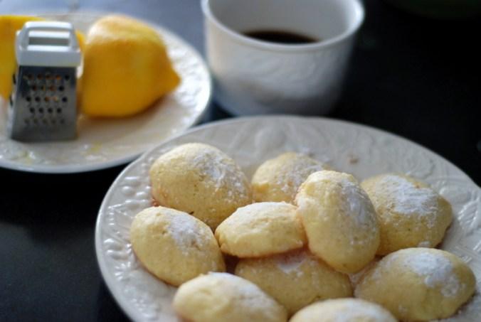 lemon cookies 8