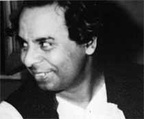 Ustad Nasir Aminuddin Dagr