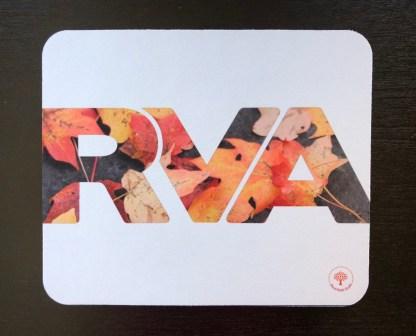 RVA Mousepad