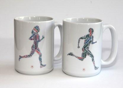 Rchmond Running Couple