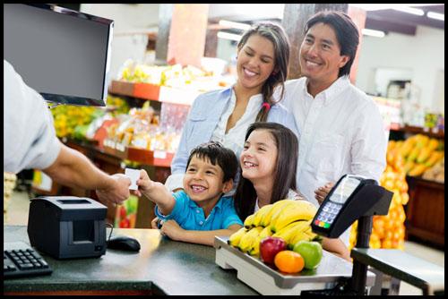 Food Stamp Program Application