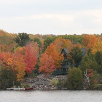 An Upper Michigan Autumn Gallery