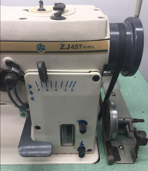 Three Step Zig Zag Sewing Machine