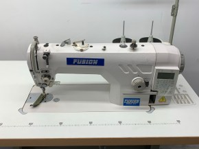 Fusion Automatic Sewing Machine