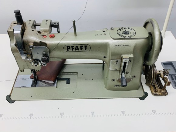 Pfaff 145 Walking Foot