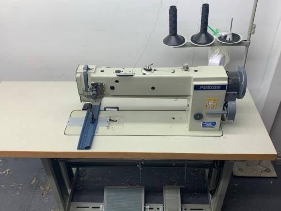 "Fusion 4400 18"" Long Arm Sewing Machine"