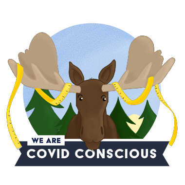 We are COVID Conscious