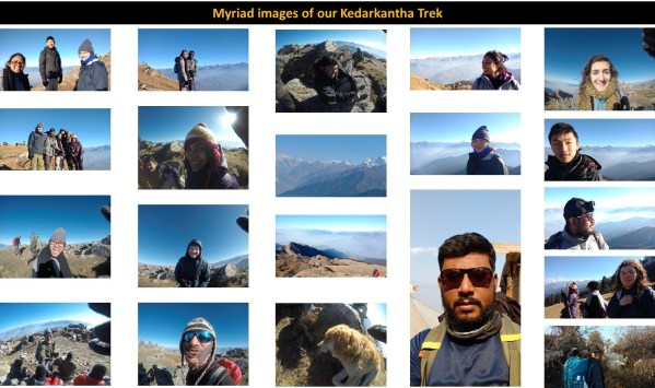 Kedarkantha Trek – A Himalayan Adventure (5 of 5)