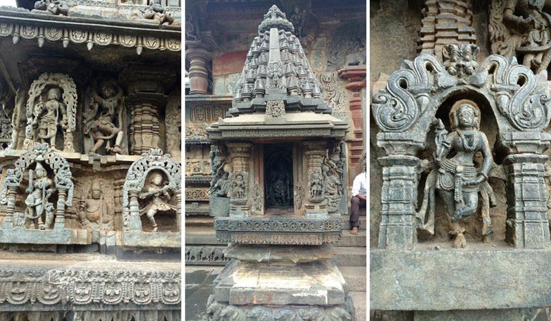 Belur Temple_Super Intricate Workx