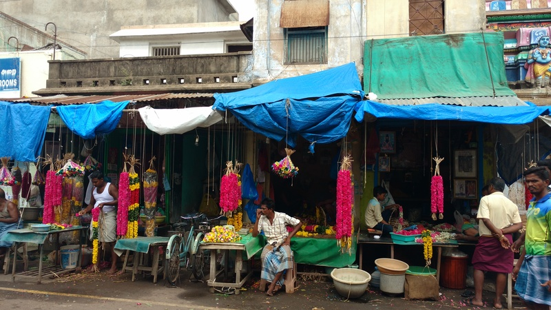 Streets of Kumbakonam