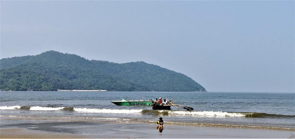 Karwar Beach_Paradise