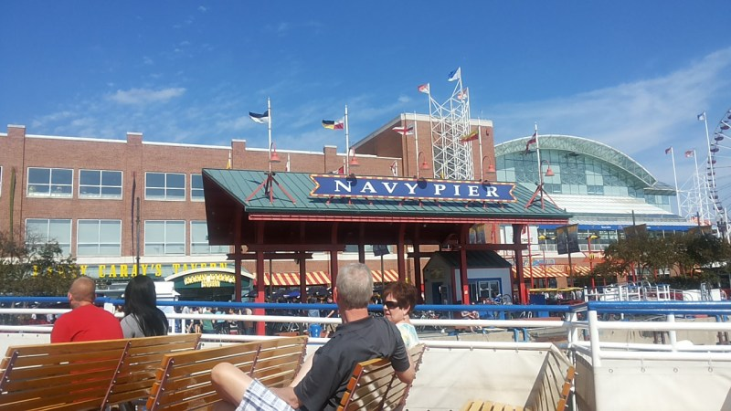 Chicago_Navy Pier