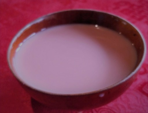 Suja, the Bhutaneese salty butter tea