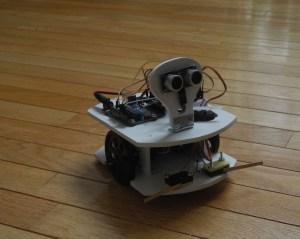 RoboHead1