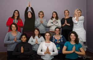 Formation enseignants yoga