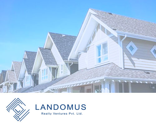Landomus Realty Ventures Inc