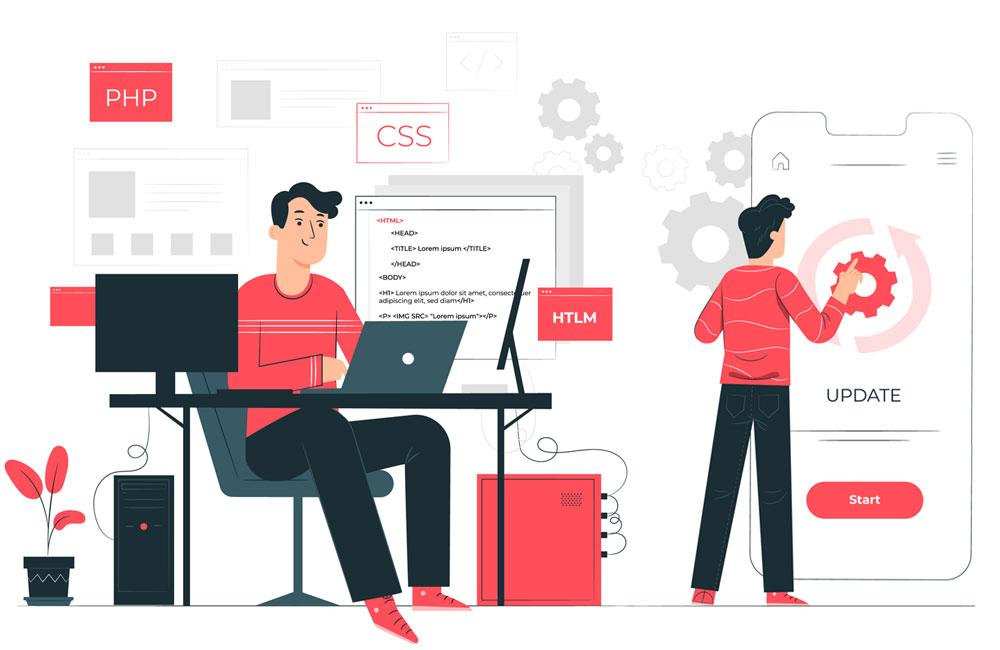 Software Application Developement