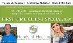 Healing Hands ad final
