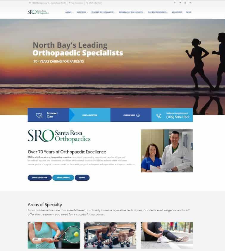 Click to view SRO