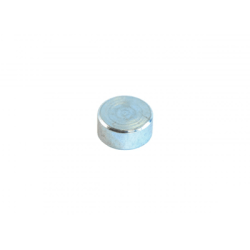 Samarium kobalt vlakke potmagneet
