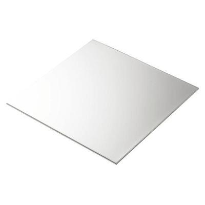 Populair Aluminium plaat (halfhard) - DHZ Store Alu Plaat Specialist FB47
