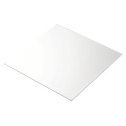 Aluminium Plaat Geanodiseerd - DHZ Store