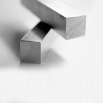 vierkantstaf aluminium