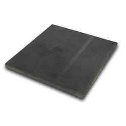 Staalplaat cortenstaal