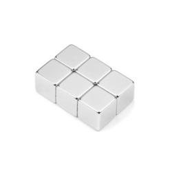 neodymium kubusmagneet - dhz store