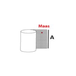 Aluminium Gaas