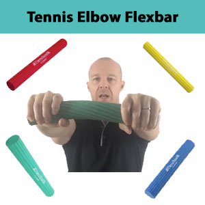tennis elbow flexbar