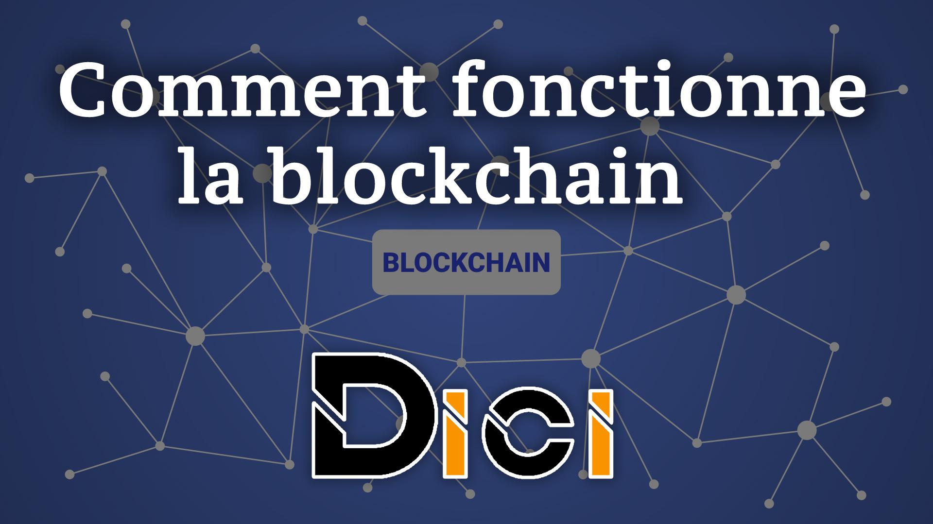 Crypto-monnaie et Blockchain: Explication<span class=