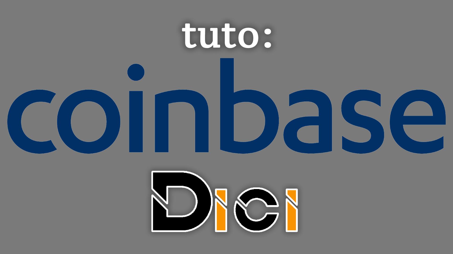comment acheter son premier bitcoin sur Coinbase ?<span class=